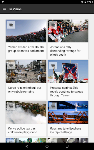 RT News 3.5.41 Screenshots 21