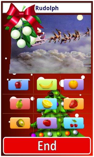 Baby Phone - Christmas Game screenshots 7