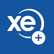 XE Currency Converter & Money Transfers Pro  Icon