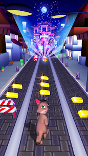 Tom Subway: Endless Cat For Pc 2021 (Download On Windows 7, 8, 10 And Mac) 1