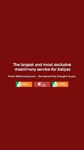 Saliya Matrimony – Most Trusted Saliya Wedding App 5.9 APK + MOD (Unlocked) 1