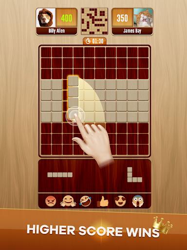 Woody Battle Block Puzzle Dual PvP 3.1.0 Pc-softi 9