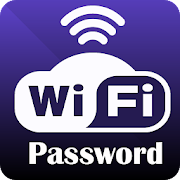 Show Wifi Password - Network Scanner