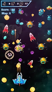 Galaxy Invader : Shooter App Download For Pc (Windows/mac Os) 1