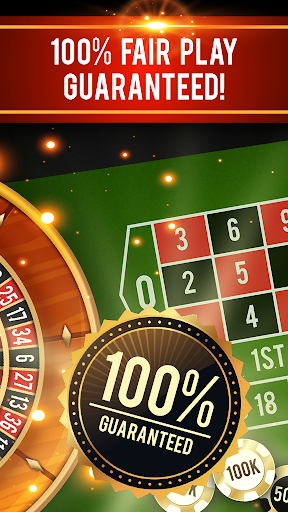 Roulette VIP - Casino Vegas: Spin roulette wheel 1.0.31 screenshots 7