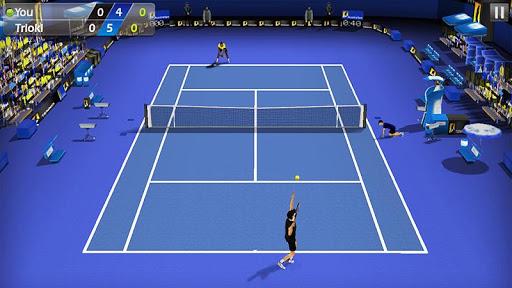 3D Tennis screenshots 6