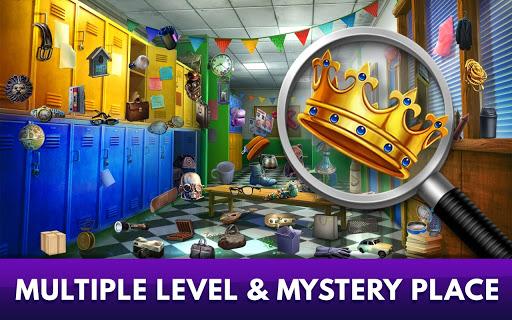 Hidden Object Games Free: Mysterious House 1.0.2 screenshots 8
