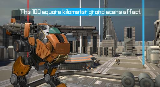 iron rush screenshot 3