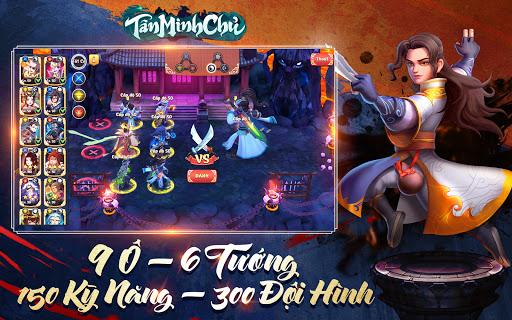 Tu00e2n Minh Chu1ee7 - SohaGame 2.0.8 screenshots 3