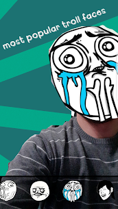 Free My Troll Face Apk Download 2021 5