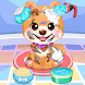Puppy's First Caring at Grooming Salon - Androidアプリ