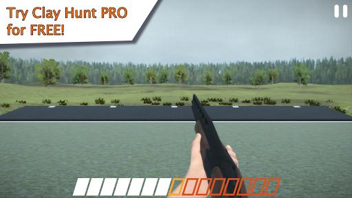 Clay Hunt START 1.1.4 screenshots 1