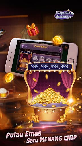Capsa Susun(Free Poker Casino) 1.7.0 Screenshots 14