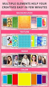 Poster Maker, Flyer Designer, Ads Page Designer 4