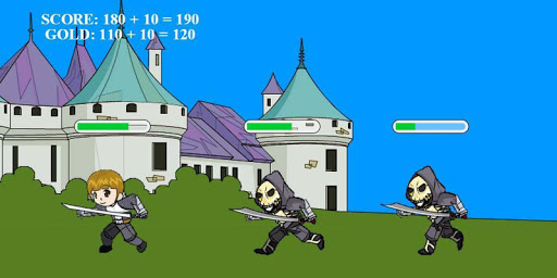 Castle Knight For PC Windows (7, 8, 10, 10X) & Mac Computer Image Number- 11