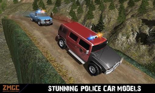 Hill Police Crime Simulator 1.0.5 Download APK Mod 2