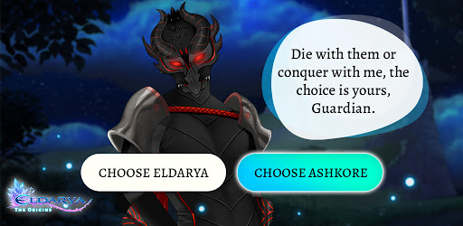 Eldarya - Romance and Fantasy Game 2.3.1 screenshots 3