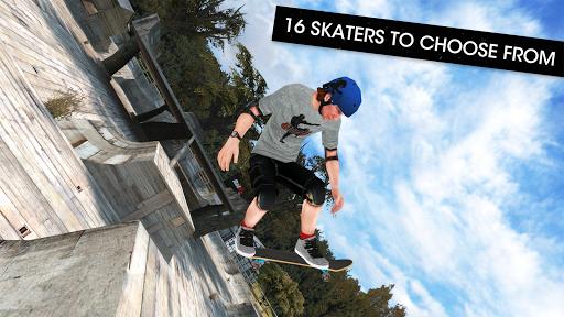 Skateboard Party 3 screenshots 2