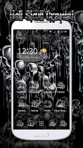 hell skull cranial screenshot 1