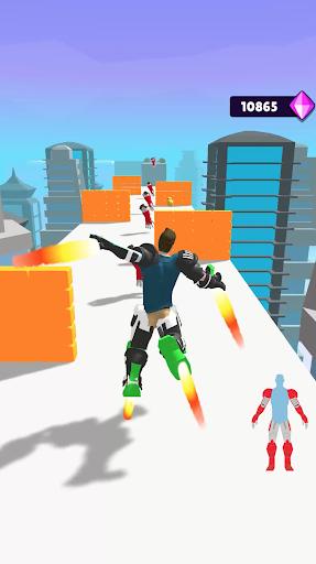 Full Metal 3D  screenshots 7