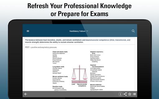MSD Manual Professional  Screenshots 13