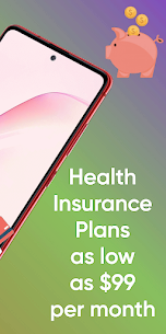 Health insurance. Compare the quotes of 15 comp. Apk 5