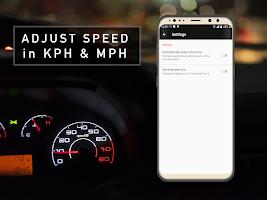 GPS Speedometer - Odometer