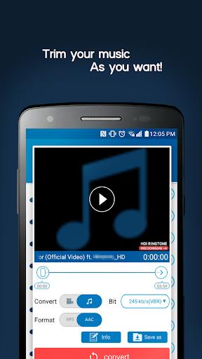 Video MP3 Converter  Screenshots 3