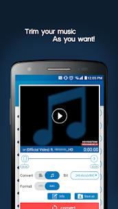 Video MP3 Converter 2.6.2 Apk + Mod 3