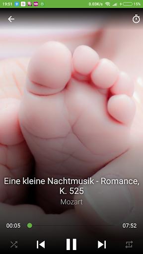 Mozart for Pregnant  Screenshots 2
