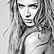 Photo Sketch Maker
