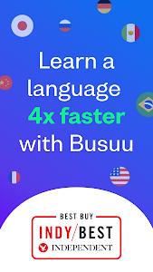 Busuu: Learn Languages 21.14.1.622 (Premium)