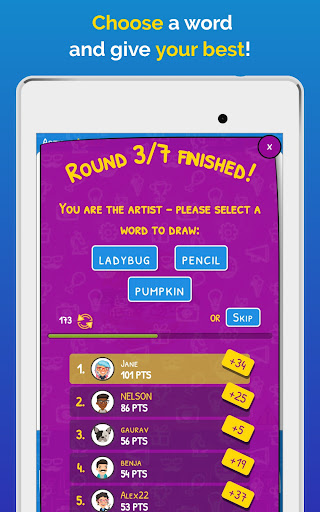 Drawize - Draw and Guess  screenshots 11