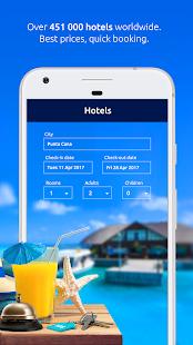 eDestinos - Flights, Hotels, Rent a car, Deals 2.0.18 Screenshots 3