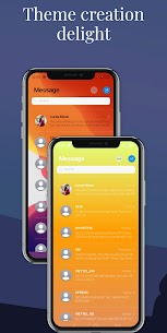 Message Effect – Color Messenger 3