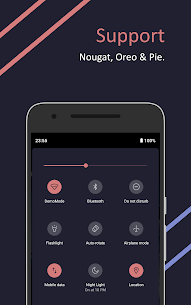 Ethereal for Substratum v35.13.2.1 [Patched] 2