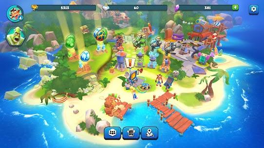 لعبة Crash Bandicoot On the Run مهكرة Mod 6