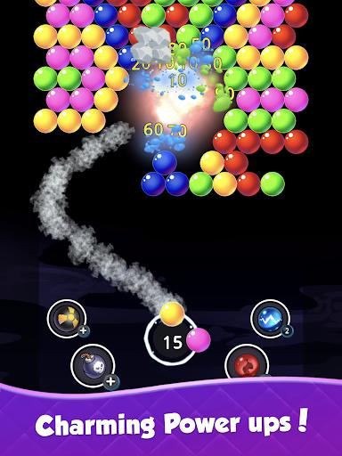 Bubble Hunter 1.0.5 screenshots 21
