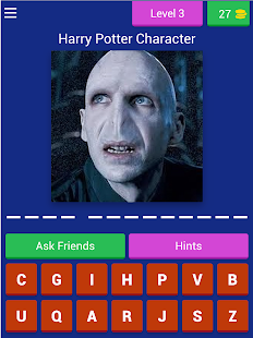 Guess HP Character 8.8.1z Screenshots 14
