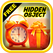 Hidden Object Games 200 Levels : The Hunted Hotel
