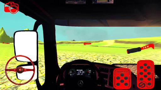 Log Delivery simulator screenshots 5