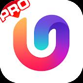 icono U Launcher Pro- INTELIGENTE,VELOCIDAD,SIN ANUNCIOS
