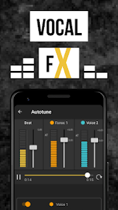 Rap Fame – Rap Music Studio with beats & vocal FX 3
