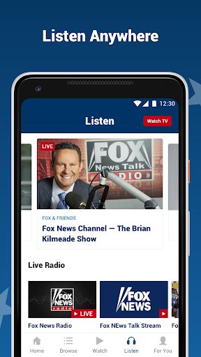 Fox News: Breaking News, Live Video & News Alerts 4.20.0 Screenshots 6