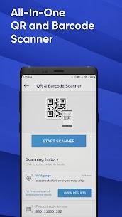 Fast Messenger App – All-In-One-Messenger 4