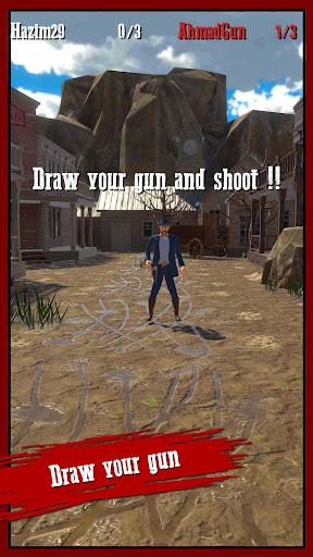 Quick Gun: PvP Standoff screenshots 5
