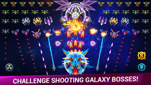 Galaxy sky shooting  Screenshots 7