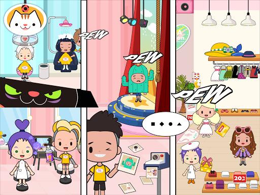 Miga Town screenshot 8