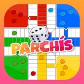 icono Loco Parchis: Juego de tablero multijugador online