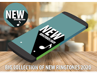 screenshot of New Ringtones 2020 for android